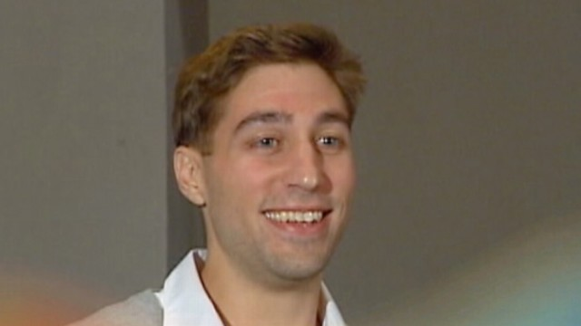 Ryan Ferguson Freed After Decade