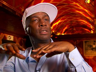 Watch: Grandmaster Flash's Playlist
