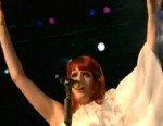 Florence Welch: Old Soul Alive on Stage