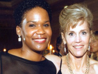 Watch: 'Lost Daughter' Says Jane Fonda Saved Her Life