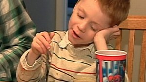 Deadly Food Allergy