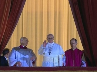 Watch: Conclave Elects New Pope: Francis