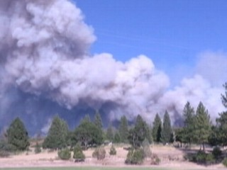 Full Episode: Nightline: Drought, Wildfires, Heat: Summer of Hell?