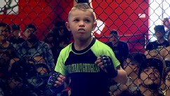 Nightline 06/14: Cage-Fighting Kids