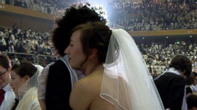 Nightline 4/15:  Unification Church Mass Wedding: From Strangers to I Do