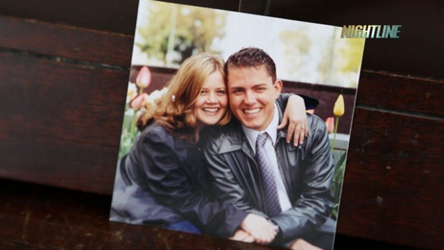 "VIDEO: Josh Weed and his wife Lolly talk to ""Nightline"" about their unconventional marriage."