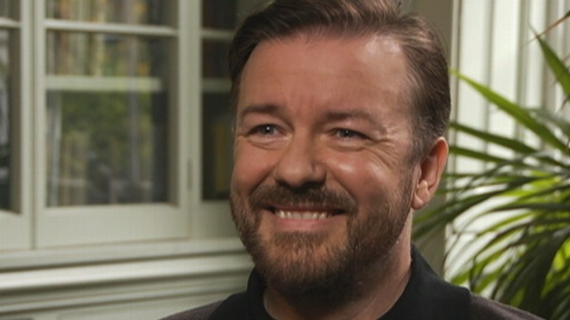 Ricky Gervais: King of Unkind Comedy