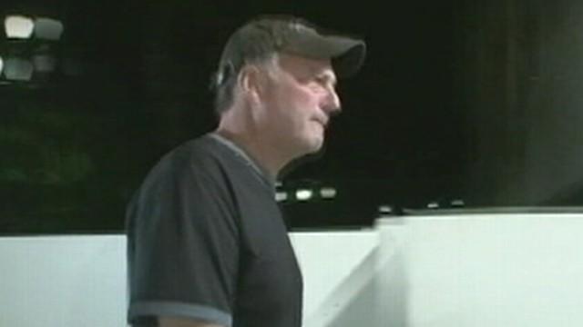 Aruba Suspect Gary Giordano Heads to US