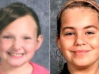 Watch: Missing Iowa Girls: Police Search Continues