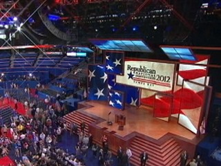 Watch: Republican National Convention: Political Frenemies