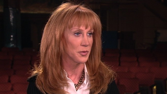 Kathy Griffin Videos and Video Clips - ABC News