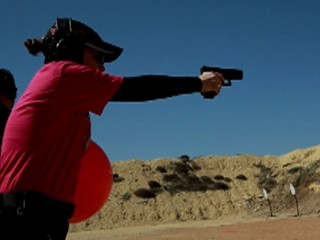 Watch: Women: Fastest-Growing Group of US Gun Owners