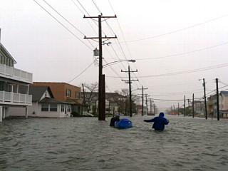 Watch: Sandy Aftermath: Connecticut, Maine Prepare for the Worst