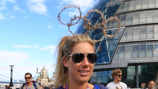 Mad Hatters: Check Out Some of the Olympic Hats