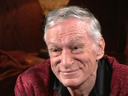 Hugh Hefner: Selling Sex