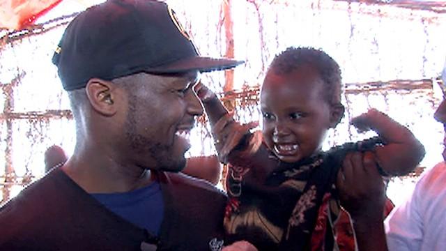 50 Cent: Hip-Hop Humanitarian