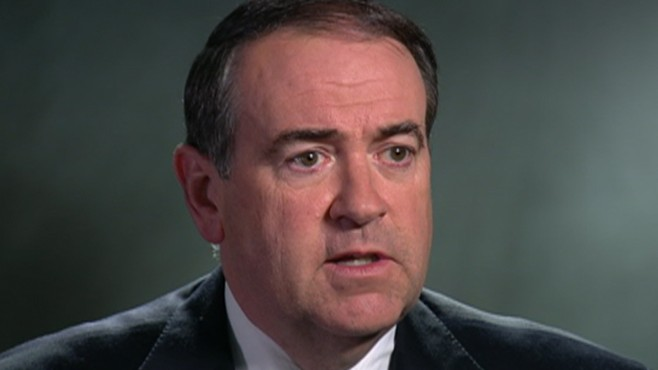The Contenders: Mike Huckabee