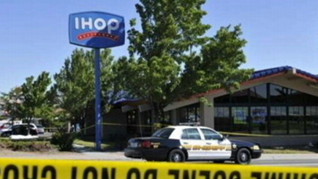 IHOP Massacre: Chilling 911 Tapes