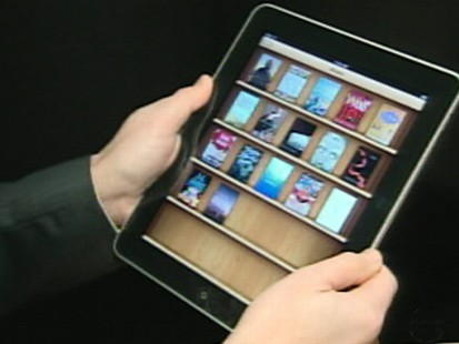 iPad Revealed
