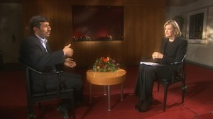 Nightline Exclusive: Mahmoud Ahmadinejad