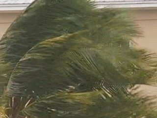 Watch: Isaac Churns Towards Gulf States