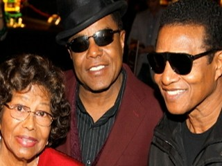 Watch: Katherine Jackson Explains Whereabouts: Exclusive