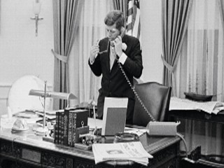 Watch: The JFK Tapes: Secret Oval Office Recordings