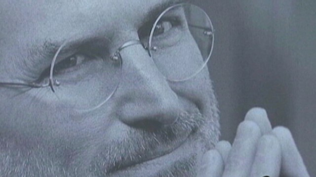 'Steve Jobs' Book: Tale of Two Steves