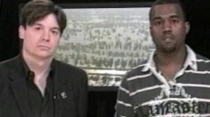 VIDEO: Kanye West criticizes President Bush during Hurricane Katrina telethon.