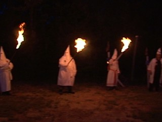 Watch: Inside the New Ku Klux Klan