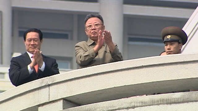 Kim Jong Il Dead: What's Next in N.Korea