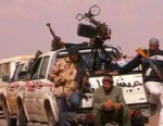 U.S. Arms to Libyan Rebels?