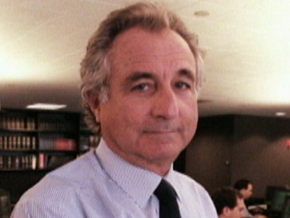VIDEO: Bernie Madoff Scam