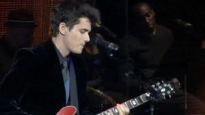 John Mayer: On The Town