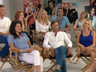 Watch: Melrose Place: Cast Reunion