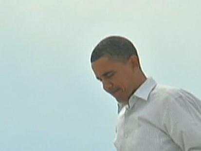 "President Obama: ""Poll-Tastrophe"""