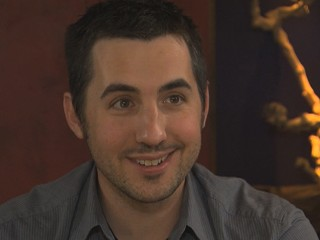 Watch: Kevin Rose: Google Ventures' Millionaire Maker