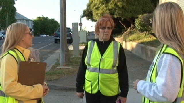Prostitution Patrol: Neighbors Crack Down