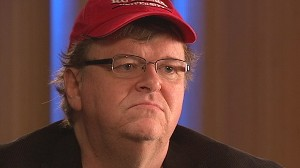 VIDEO: Moore to Obama: We?ll Be Watching