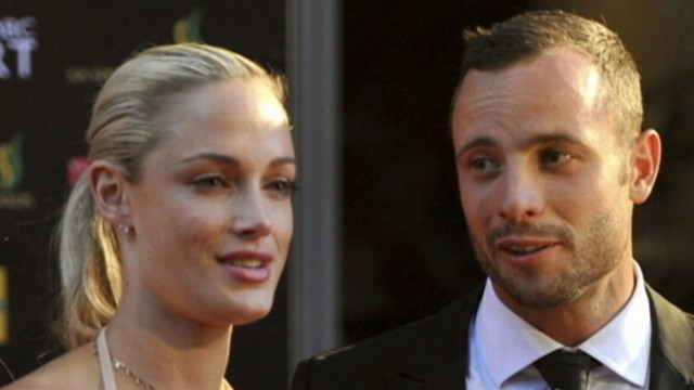Oscar Pistorius: Valentine's Day Murder?