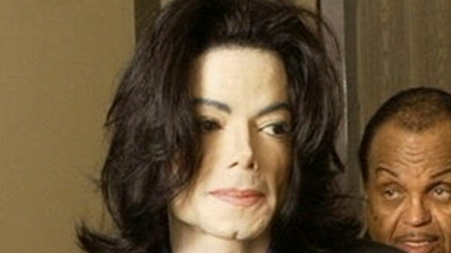Witness: Michael Jackson Was Savable