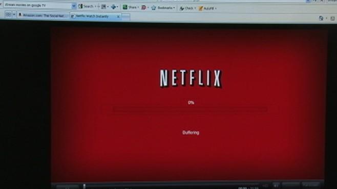 Redefining Netflix