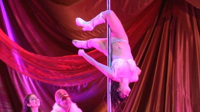 'Slutcracker': Classic Ballet Reinvented