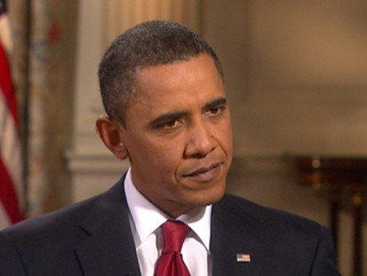 One-Term President