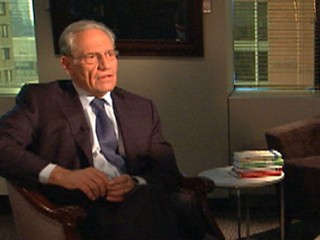 Watch: Obama Revealed: Bob Woodward's Explosive New Book