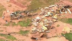 Oklahoma Tornado: Survival Stories