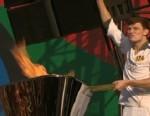Olympics 2012 Opening Ceremonies Extravaganza