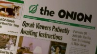 Onion News Network Debuts: News Without Mercy - ABC News