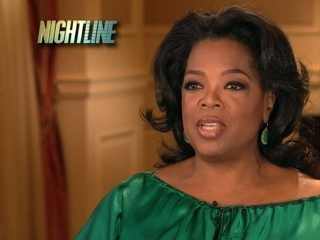 Watch: Oprah on 'Mothering' Her First Leadership Academy Graduates