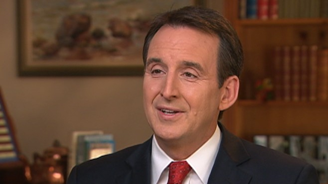 Pawlenty: Presidential Hopeful